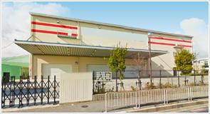 SHUUEI物流株式会社高槻第2センター