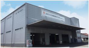SHUUEI物流株式会社寝屋川センター